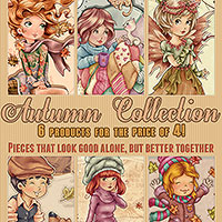 The Autumn Collection - 6 products for the price of 4
