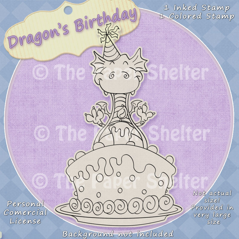 Dragon's Birthday