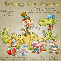 Healing the Dragon