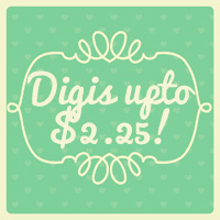 Digis up to $ 2.25 *NEW!